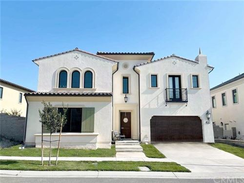 Photo of 64 Thrasher, Irvine, CA 92618 (MLS # OC21076168)