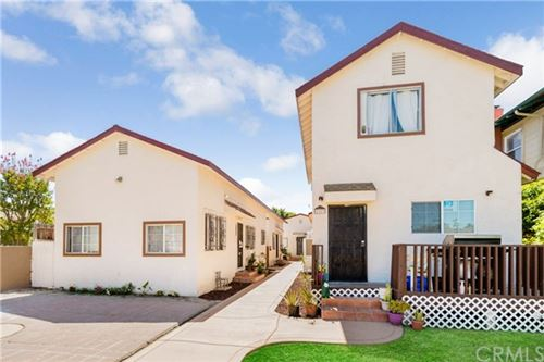 Photo of 2923 Brighton Avenue, Los Angeles, CA 90018 (MLS # SB20144168)