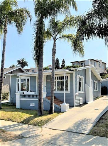 Photo of 508 S Pacific Coast, Redondo Beach, CA 90277 (MLS # SB21127168)