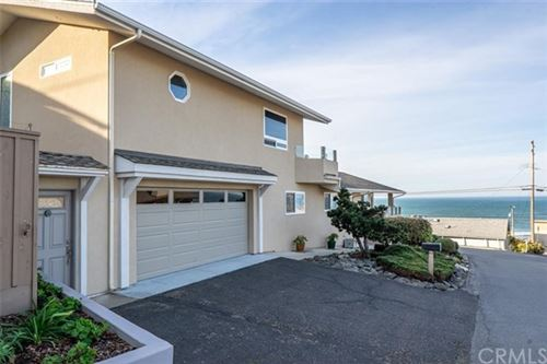Photo of 200 Adoree Avenue, Cayucos, CA 93430 (MLS # SC20025168)