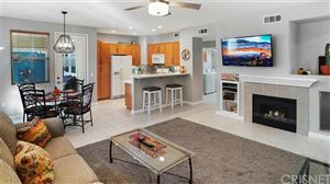 Photo of 17957 Lost Canyon Road #41, Canyon Country, CA 91387 (MLS # SR19257168)