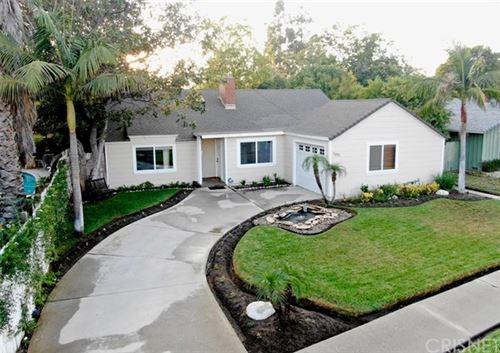 Photo of 7815 Jellico Avenue, Northridge, CA 91325 (MLS # SR20192168)