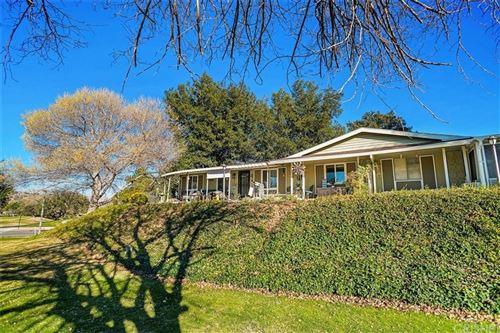 Photo of 26747 Oak Crossing Road #B, Newhall, CA 91321 (MLS # SR21034168)