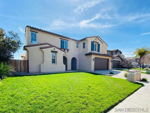 42250 Clairissa Way, Murrieta, CA 92562 - MLS#: 200014168