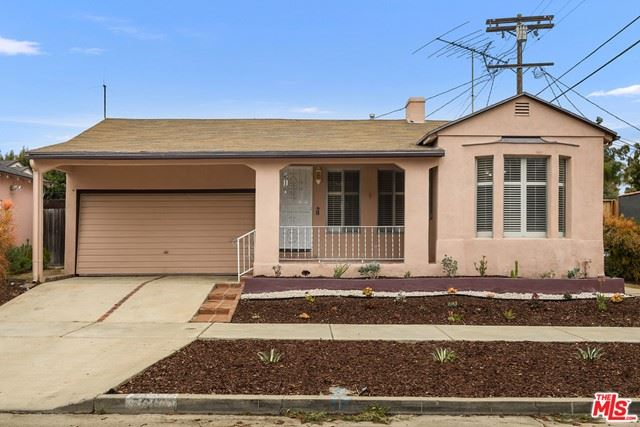 5661 Pickford Street, Los Angeles, CA 90019 - MLS#: 21722168