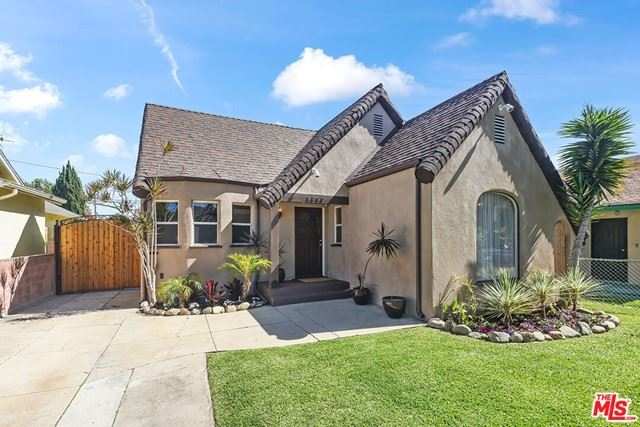1010 E Brett Street, Inglewood, CA 90302 - MLS#: 21724168