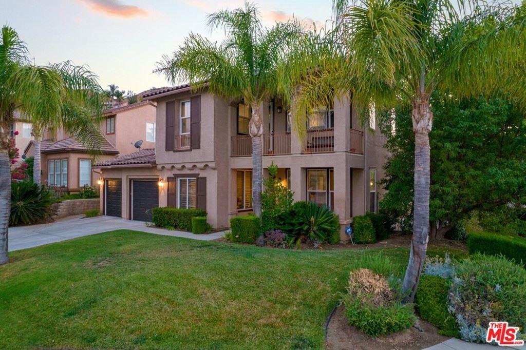 30381 June Rose Court, Castaic, CA 91384 - MLS#: 21763168