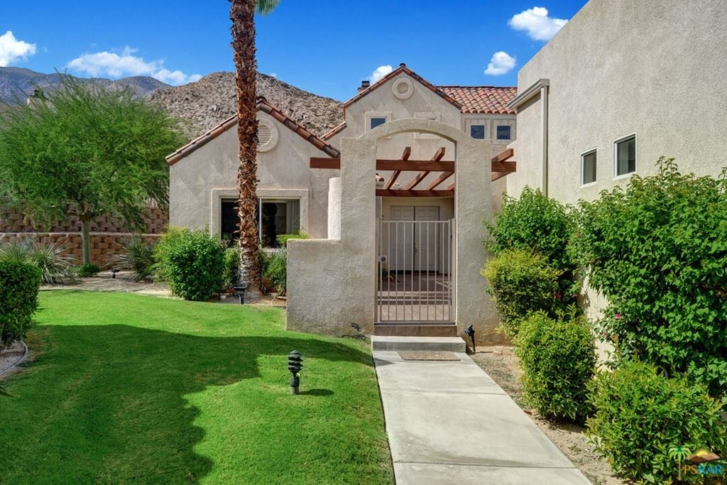 2859 Greco Court, Palm Springs, CA 92264 - MLS#: 21785168