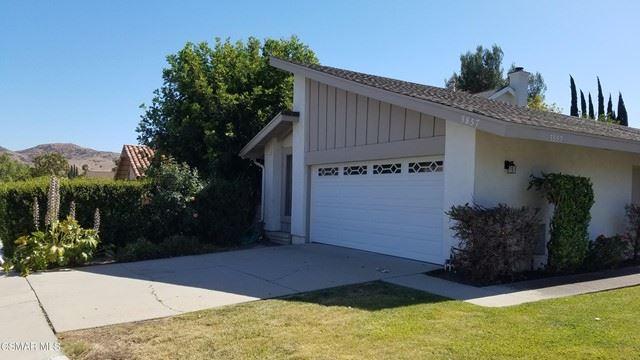 5857 Lake Lindero Drive, Agoura Hills, CA 91301 - #: 221003168