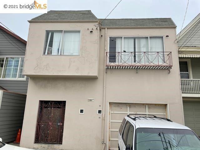 1370 Quesada Ave, San Francisco, CA 94124 - MLS#: 40966168