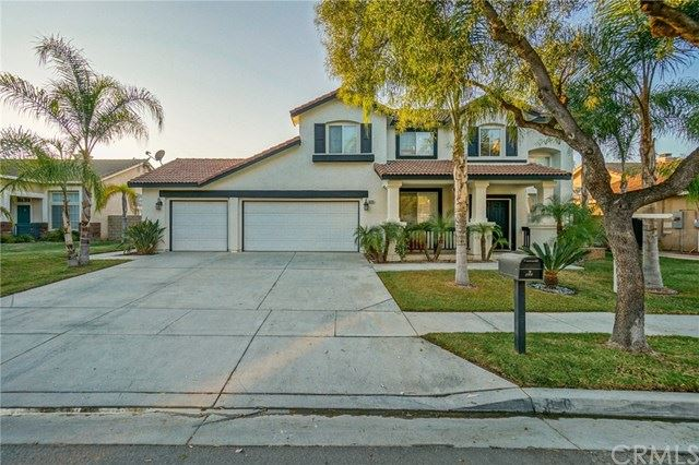 820 Mandevilla Way, Corona, CA 92879 - MLS#: CV20138168