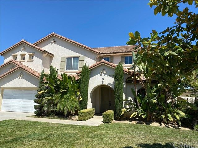 9506 Calico Trail, Riverside, CA 92508 - MLS#: IV20155168