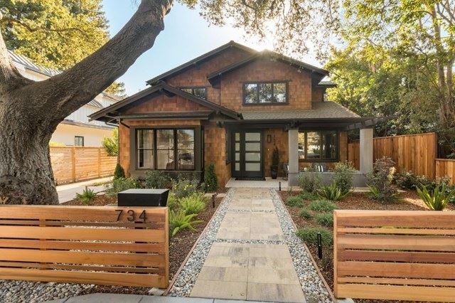734 Channing Avenue, Palo Alto, CA 94301 - #: ML81793168
