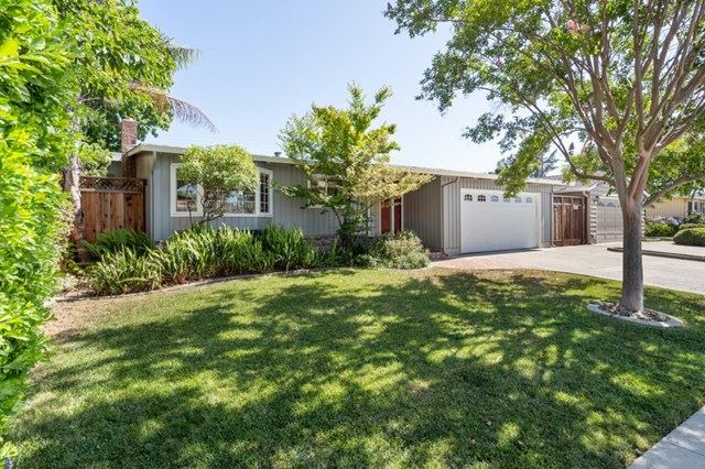 2466 Armstrong Place, Santa Clara, CA 95050 - #: ML81801168