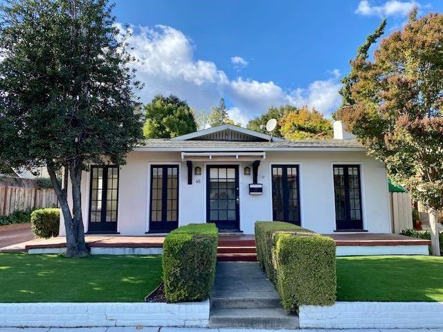 45 Tait Avenue, Los Gatos, CA 95030 - #: ML81815168