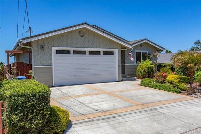 Photo of 1235 Clarabelle Drive, Morro Bay, CA 93442 (MLS # SC21125168)