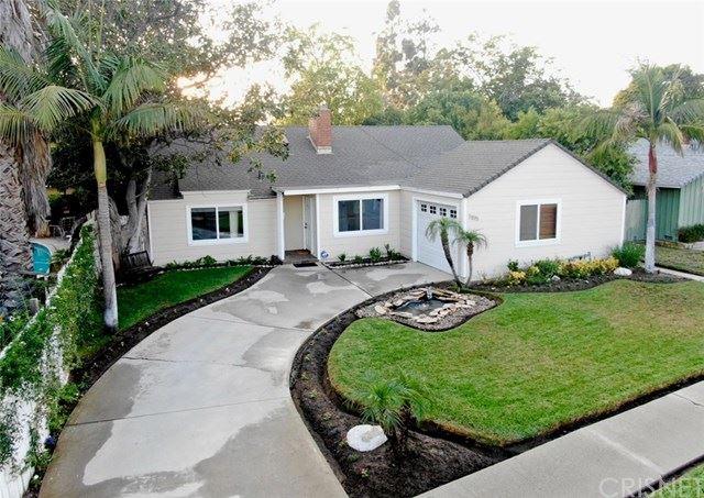 7815 Jellico Avenue, Northridge, CA 91325 - #: SR20192168