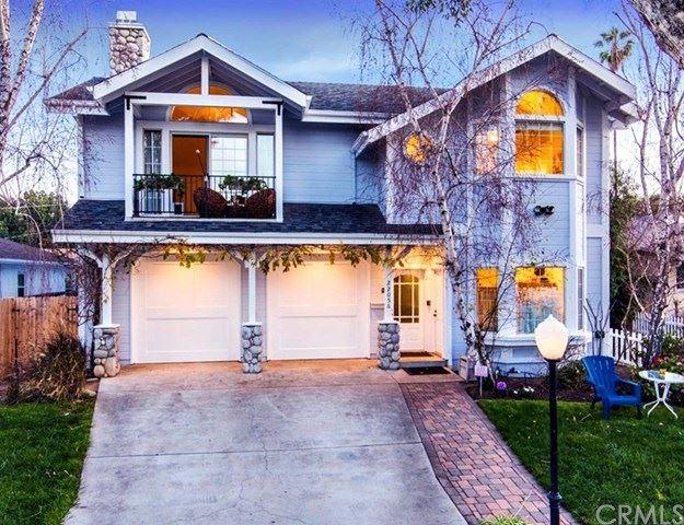 22056 Viscanio Road, Woodland Hills, CA 91364 - MLS#: TR20237168