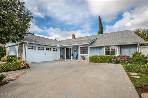 Photo of 166 Satinwood Avenue, Oak Park, CA 91377 (MLS # 220004169)