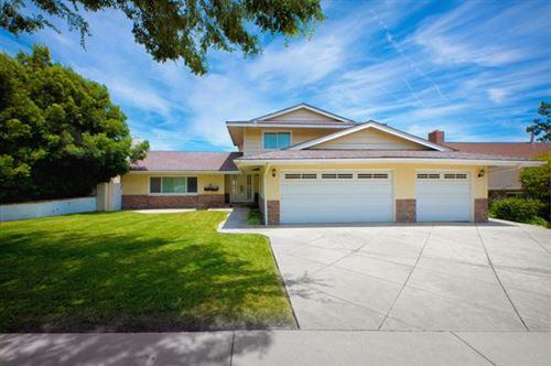 Photo of 5054 Ludgate Drive, Calabasas, CA 91301 (MLS # 220007169)