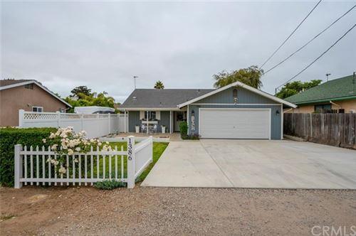 Photo of 1386 23rd Street, Oceano, CA 93445 (MLS # PI20154169)