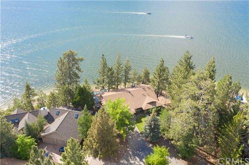 Photo of 38787 Waterview Drive, Big Bear, CA 92315 (MLS # PW20129169)