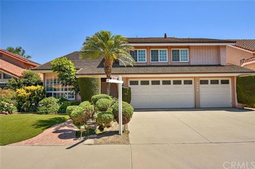 Photo of 4544 Sherington Court, Cypress, CA 90630 (MLS # PW20131169)