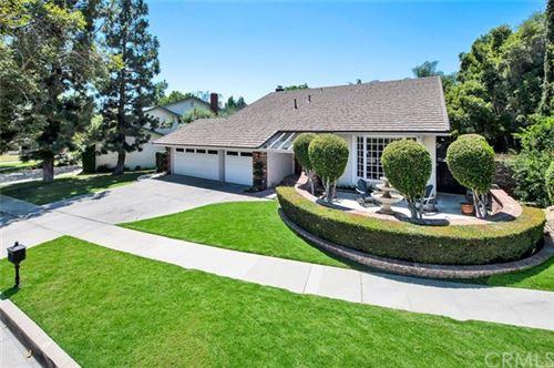 Photo of 1722 N Modoc Street, Orange, CA 92867 (MLS # PW20155169)