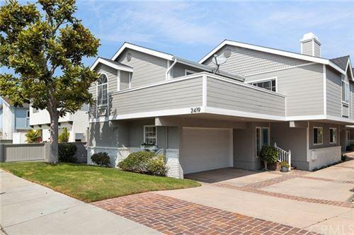 Photo of 2419 Mathews Avenue #1, Redondo Beach, CA 90278 (MLS # SB20196169)