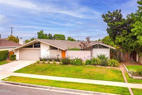 Photo of 2192 Derby Street, Camarillo, CA 93010 (MLS # V1-7169)