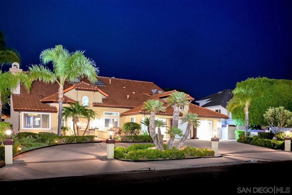1757 Country Vistas Ln, Bonita, CA 91902 - MLS#: 210027169