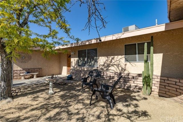 7246 Palomar Avenue, Yucca Valley, CA 92284 - MLS#: JT21081169