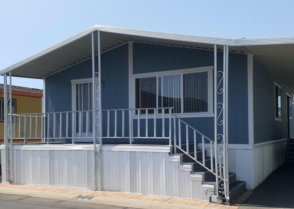 575 San Pedro Avenue #22, Morgan Hill, CA 95037 - #: ML81855169
