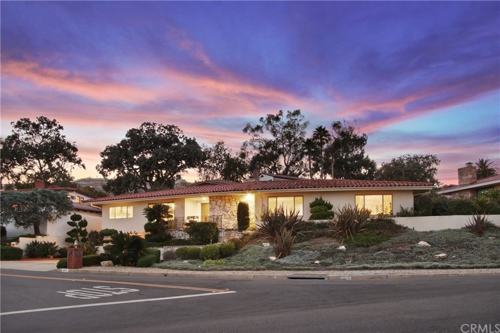 6617 Via Siena, Rancho Palos Verdes, CA 90275 - MLS#: OC21207169