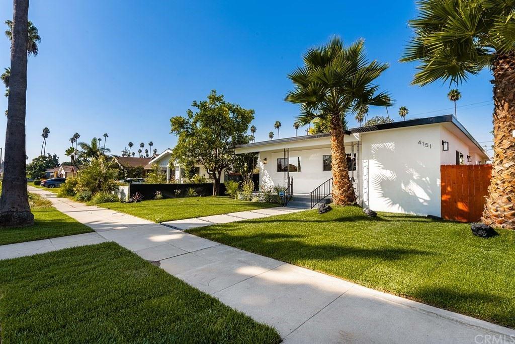 4151 2nd Avenue, Los Angeles, CA 90008 - MLS#: OC21219169
