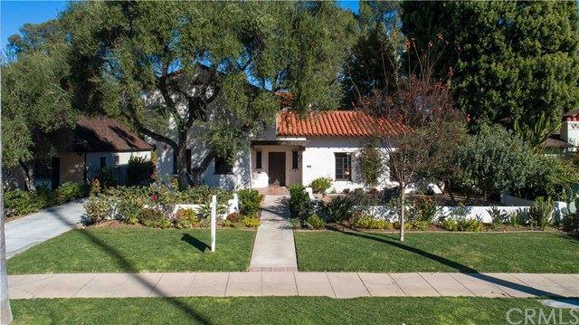 2470 S Oak Knoll Avenue, San Marino, CA 91108 - MLS#: PF21048169