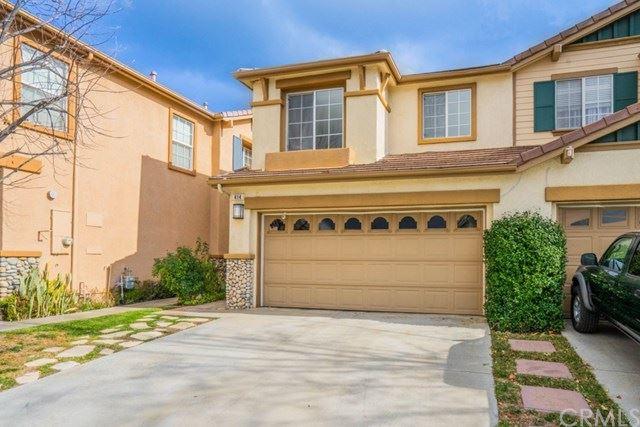 414 Condor Avenue, Brea, CA 92823 - MLS#: PW21010169