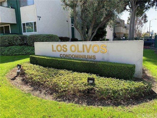 15221 Santa Gertrudes Avenue #S201, La Mirada, CA 90638 - MLS#: PW21031169