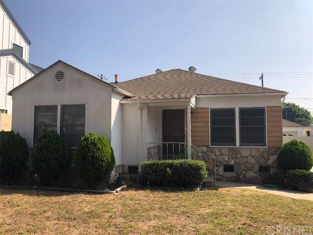 8902 Hubbard Street, Culver City, CA 90232 - MLS#: SR20220169