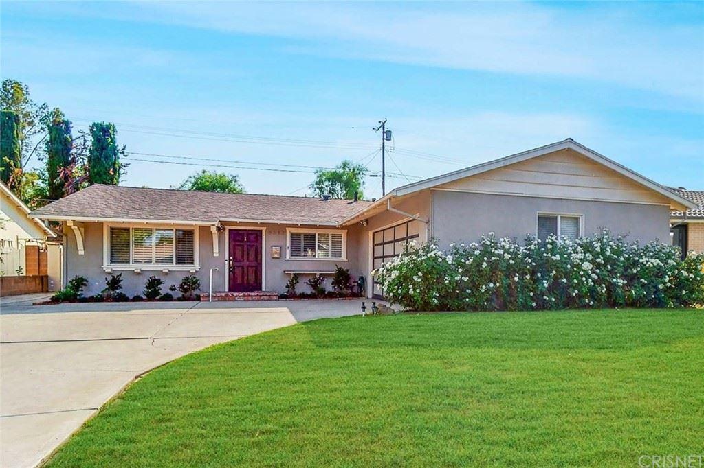 6613 Sheltondale Avenue, West Hills, CA 91307 - MLS#: SR21154169