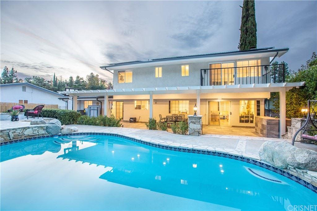 5816 Valerie Avenue, Woodland Hills, CA 91367 - MLS#: SR21191169