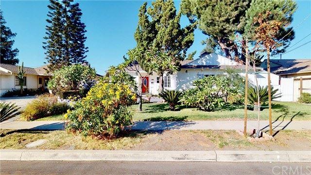 12215 Vose Street, North Hollywood, CA 91605 - MLS#: TR20238169