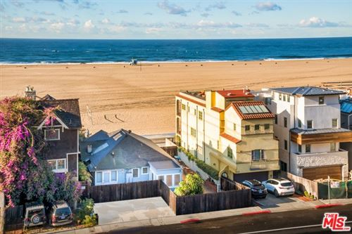 Photo of 1419 PALISADES BEACH Road, Santa Monica, CA 90401 (MLS # 20569170)