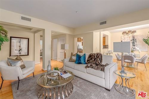 Photo of 320 S WILLAMAN Drive #204, Los Angeles, CA 90048 (MLS # 20588170)