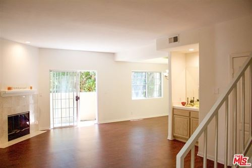 Photo of 5240 N Vantage Avenue #106, Valley Village, CA 91607 (MLS # 20601170)