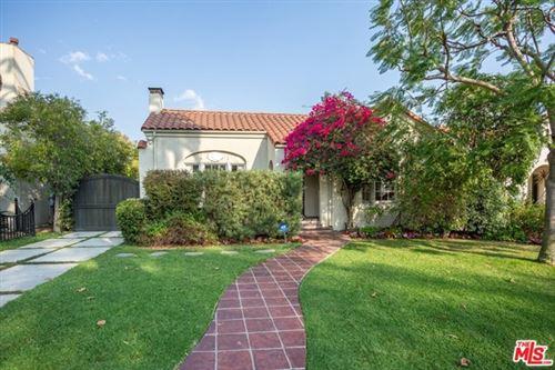 Photo of 908 Keniston Avenue, Los Angeles, CA 90019 (MLS # 20624170)