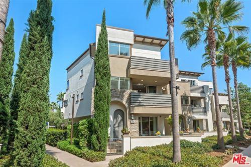 Photo of 12822 North Seaglass Circle, Los Angeles, CA 90094 (MLS # 20640170)