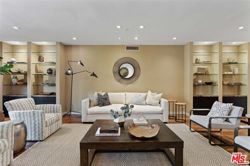 Photo of 135 S Mccarty Drive #102, Beverly Hills, CA 90212 (MLS # 20650170)