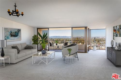 Photo of 4316 Marina City #429, Marina del Rey, CA 90292 (MLS # 20673170)