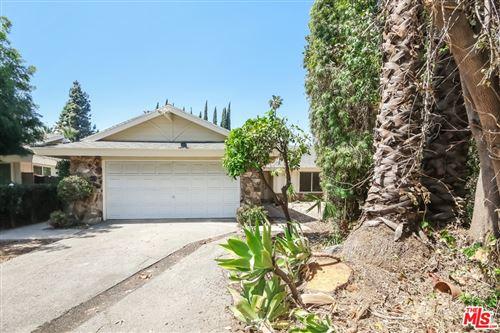 Photo of 8841 Rubio Avenue, North Hills, CA 91343 (MLS # 21717170)